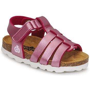 Schuhe Mädchen Sandalen / Sandaletten Citrouille et Compagnie MALIA Rose