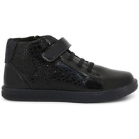 Schuhe Kinder Sneaker High Shone - 183-171 Schwarz