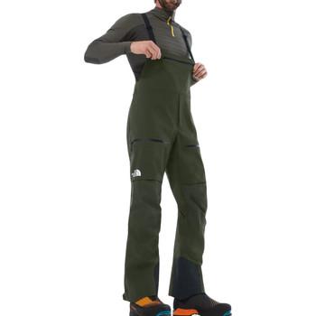 Kleidung Herren Overalls / Latzhosen The North Face NF0A35QD79L1 Grün