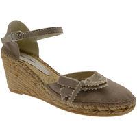 Schuhe Damen Sandalen / Sandaletten Toni Pons TOPFINAp blu