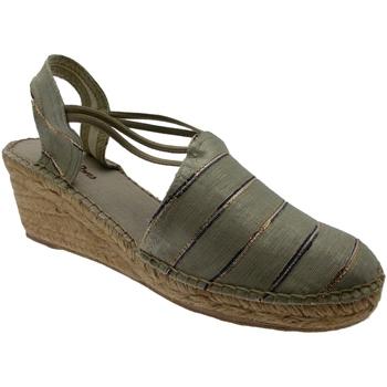 Schuhe Damen Sandalen / Sandaletten Toni Pons TOPTARREGAna nero