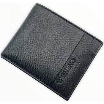Taschen Herren Portemonnaie Valentino VPP41013 SCHWARZ