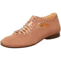 Schuhe Damen Derby-Schuhe Think Schnuerschuhe 3-000215-4010 braun