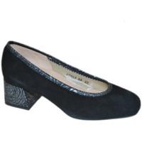 Schuhe Damen Pumps Calzaturificio Loren LO60864ne nero