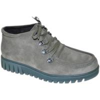 Schuhe Damen Boots Calzaturificio Loren LOE0699kaki verde
