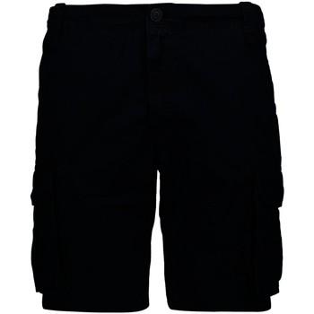 Kleidung Herren Shorts / Bermudas Cmp Sport MAN BERMUDA 3U66477 N950 blau