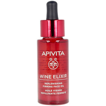 Beauty Damen Anti-Aging & Anti-Falten Produkte Apivita Wine Elixir Repleneshing Firming Oil