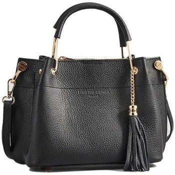Taschen Damen Handtasche Christian Laurier LAMY noir