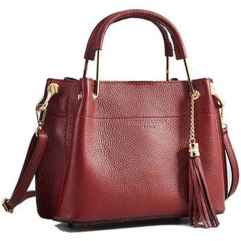 Taschen Damen Handtasche Christian Laurier LAMY rouge