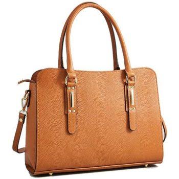 Taschen Damen Handtasche Christian Laurier LYS camel