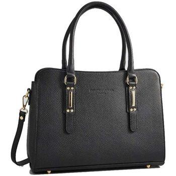 Taschen Damen Handtasche Christian Laurier LYS noir