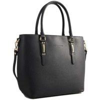 Taschen Damen Shopper / Einkaufstasche Christian Laurier AYA noir