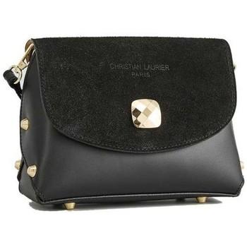 Taschen Damen Umhängetaschen Christian Laurier TESS noir