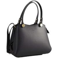 Taschen Damen Handtasche Christian Laurier KIARA noir