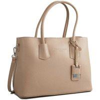 Taschen Damen Shopper / Einkaufstasche Christian Laurier PIA taupe