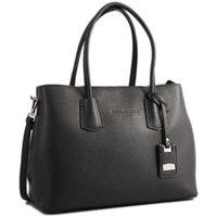 Taschen Damen Shopper / Einkaufstasche Christian Laurier PIA noir