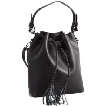 Taschen Damen Umhängetaschen Christian Laurier BIRGIT noir