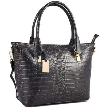 Taschen Damen Shopper / Einkaufstasche Christian Laurier NICO noir