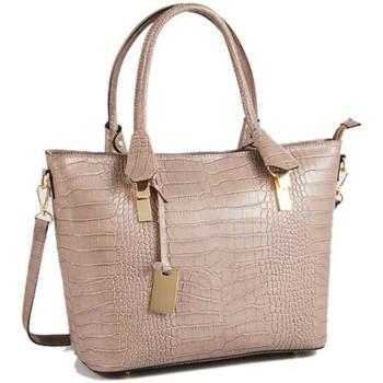 Taschen Damen Shopper / Einkaufstasche Christian Laurier NICO rouge
