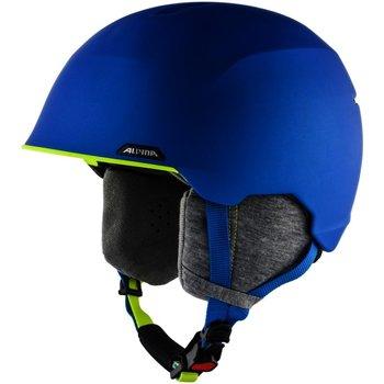 Accessoires Sportzubehör Alpina Sport HE ALBONA A9218 81 blau
