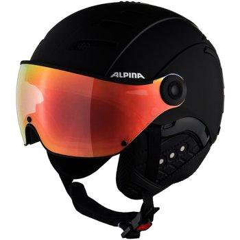 Accessoires Sportzubehör Alpina Sport HE JUMP 2.0 HM A9211 30 schwarz