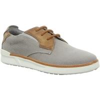 Schuhe Herren Sneaker Low Daniel Hechter Schnuerschuhe 811-36902-6910-1563 grau