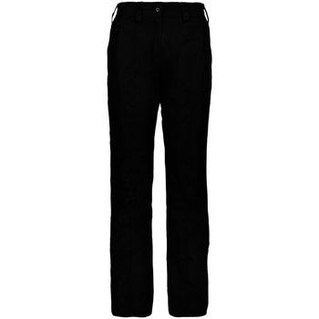 Kleidung Damen Jogginghosen Cmp Sport WOMAN PANT 3W20636 U901 schwarz
