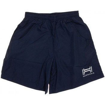 Kleidung Herren Shorts / Bermudas Hungaria H-15BMJXK000 Blau