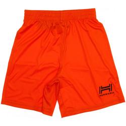 Kleidung Herren Shorts / Bermudas Hungaria H-15BMJUK000 Orange