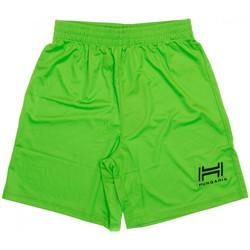 Kleidung Herren Shorts / Bermudas Hungaria H-15BMJUK000 Grün