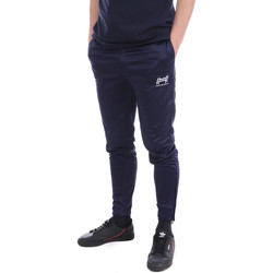 Kleidung Herren Jogginghosen Hungaria H-15BMUX1000 Blau