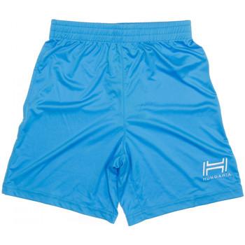 Kleidung Herren Shorts / Bermudas Hungaria H-15BMJUK000 Blau