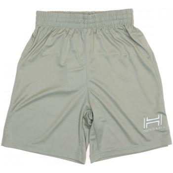 Kleidung Herren Shorts / Bermudas Hungaria H-15BMJUK000 Grau
