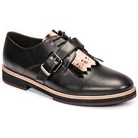 Schuhe Damen Derby-Schuhe JB Martin BALIDAY Bordeaux
