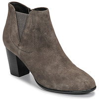 Schuhe Damen Low Boots JB Martin CHRISTEL Fango
