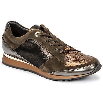 Schuhe Damen Sneaker Low JB Martin VILNES H18 Kaki
