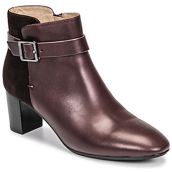 Schuhe Damen Low Boots JB Martin AELIS Vigne
