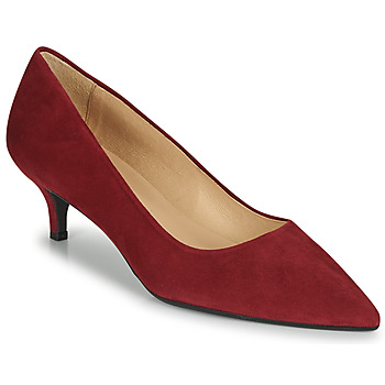 Schuhe Damen Pumps JB Martin BALTIC Rot