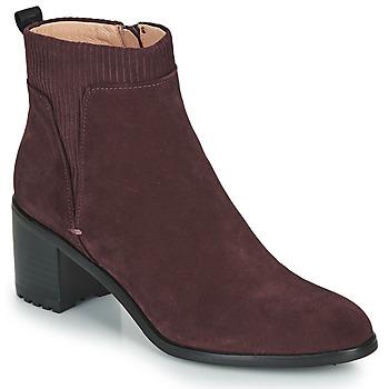 Schuhe Damen Low Boots JB Martin BOMBAY Vigne