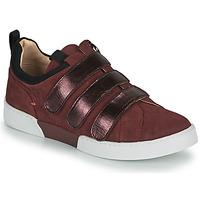 Schuhe Damen Sneaker Low JB Martin GERADO Vigne