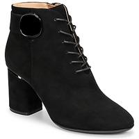 Schuhe Damen Low Boots JB Martin VIGGY Schwarz