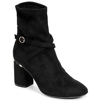 Schuhe Damen Low Boots JB Martin VILO Schwarz