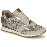 Schuhe Damen Sneaker Low JB Martin VERI Silbern