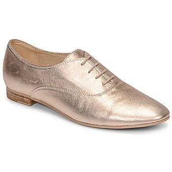 Schuhe Damen Richelieu JB Martin CLAP Rose