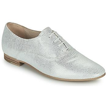 Schuhe Damen Richelieu JB Martin CLAP Weiss
