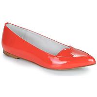 Schuhe Damen Ballerinas JB Martin ANGELINA Orange