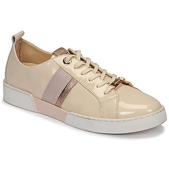 Schuhe Damen Sneaker Low JB Martin GRANT Beige