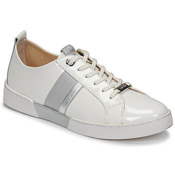 Schuhe Damen Sneaker Low JB Martin GRANT Weiss