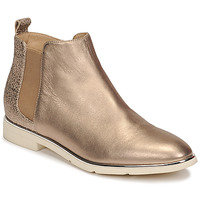 Schuhe Damen Boots JB Martin PAYTON Silbern