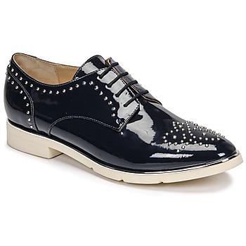 Schuhe Damen Derby-Schuhe JB Martin PRETTYS Schwarz